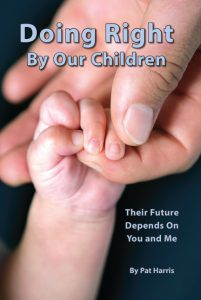 Doing Right By Our Children Now Available on Amazon